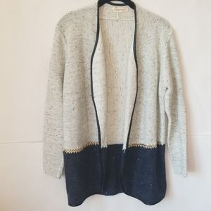 Simply couture cardigan